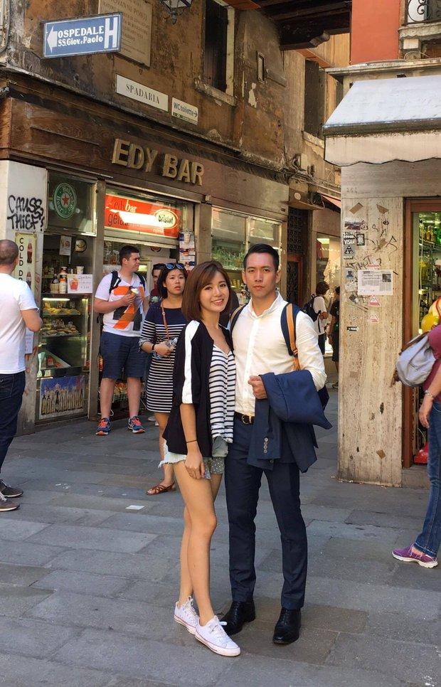 Trước thềm đám cưới, hot girl Tú Linh tiết lộ lý do hạn chế chia sẻ về chồng tương lai lên Facebook - Ảnh 6.