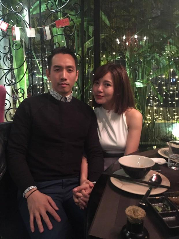 Trước thềm đám cưới, hot girl Tú Linh tiết lộ lý do hạn chế chia sẻ về chồng tương lai lên Facebook - Ảnh 4.