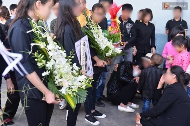 Em bé Việt tử vong tại Nhật: Bố mẹ đã đưa em về đến quê hương - Ảnh 4.