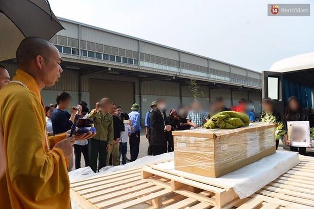 Em bé Việt tử vong tại Nhật: Bố mẹ đã đưa em về đến quê hương - Ảnh 5.