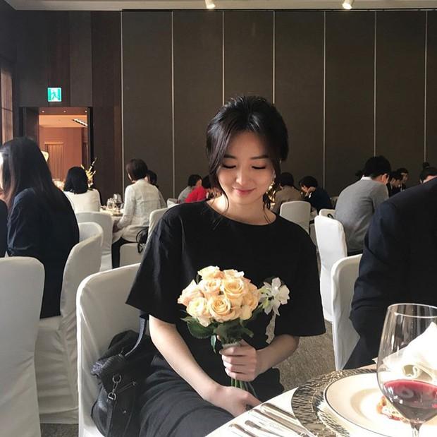 Xôn xao vì vợ diễn viên Vì sao đưa anh tới vừa quá đẹp vừa giống Lee Young Ae - Ảnh 7.