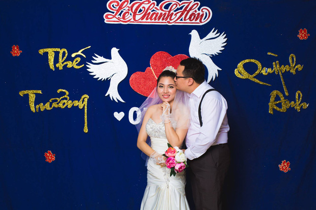 Độc nhất vô nhị: Chụp một lần, cặp đôi tái hiện được tất cả các kiểu lễ cưới Việt Nam trong 100 năm qua! - Ảnh 17.