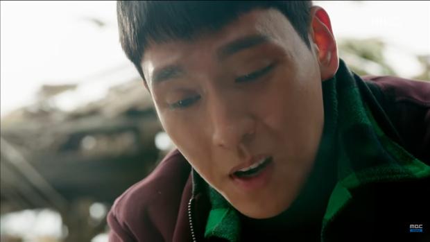 Tin vui cho các fan của Missing Nine: Chanyeol (EXO) thực sự còn sống! - Ảnh 17.