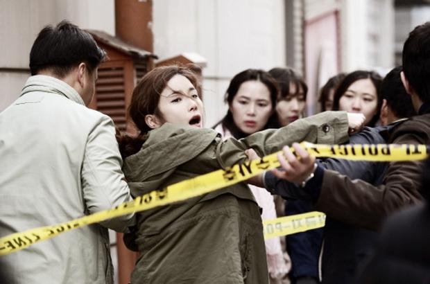 9 phim hình sự, trinh thám xứ Hàn mà bạn không thể bỏ qua - Ảnh 12.