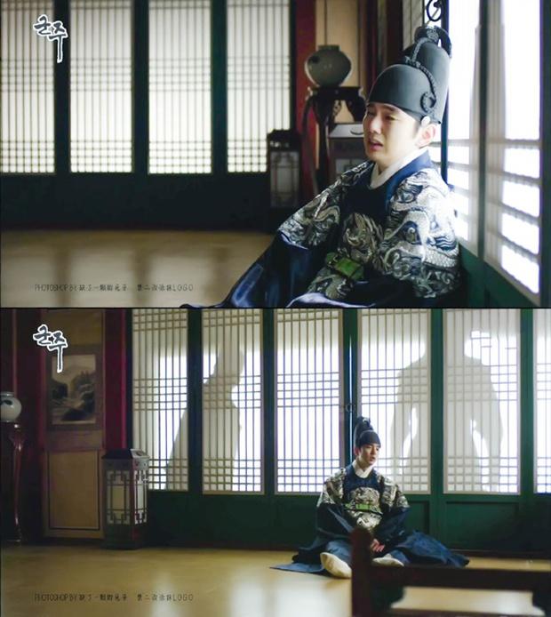 """Nước mắt của """"quân chủ"""" Yoo Seung Ho: Không chỉ vì gái đẹp! - Ảnh 9."""