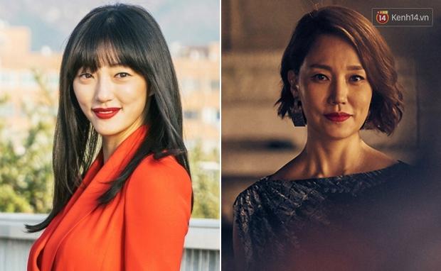 Đây là 15 cặp diễn viên Hàn khiến khán giả hoang mang vì quá giống nhau! - Ảnh 18.