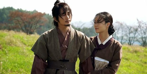 12 phim cổ trang Hàn Quốc cực hay mà mọt phim nào cũng nên biết - Ảnh 16.
