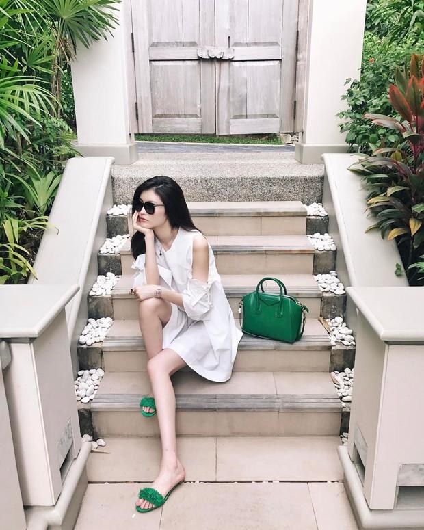 Liu Wen, Sui He, Ming Xi, Xiao Wen Ju: 4 chân dài Victoria's Secret châu Á hóa ra cùng sở hữu style hè đẹp xuất sắc - Ảnh 22.