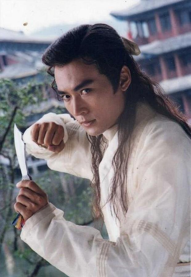 45 bộ phim cổ trang Hoa Ngữ gắn liền với tuổi thơ của một thế hệ khán giả Việt Nam (P.1) - Ảnh 26.
