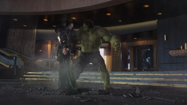 19 chi tiết thú vị mà có thể bạn đã bỏ lỡ khi xem Thor: Ragnarok - Ảnh 18.
