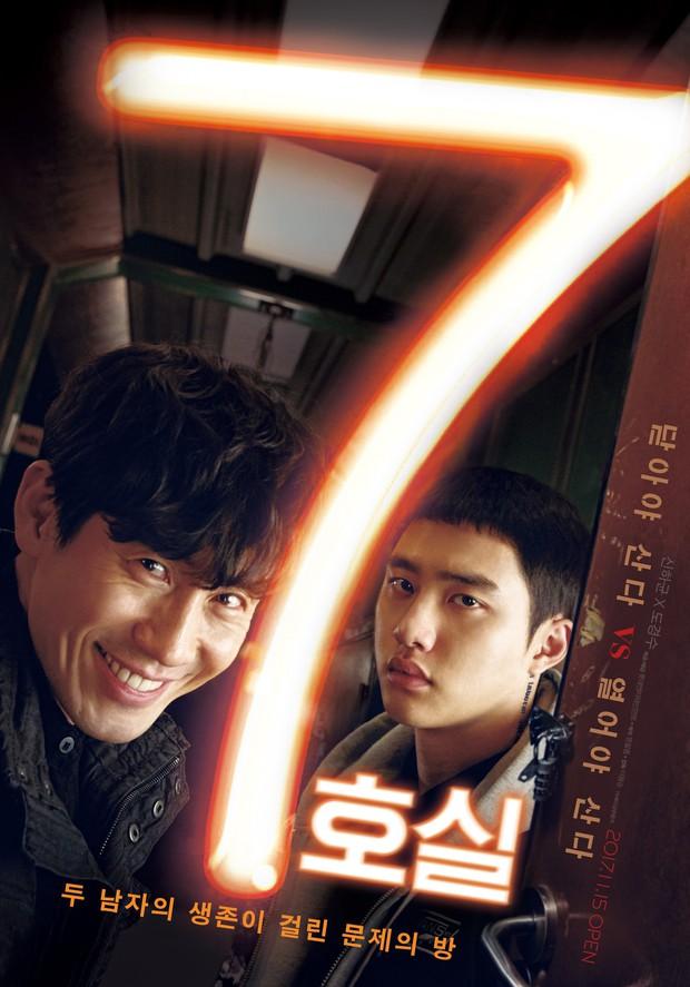 Điện ảnh Hàn tháng 11: Quá nhiều bom tấn và đam mỹ - Ảnh 30.