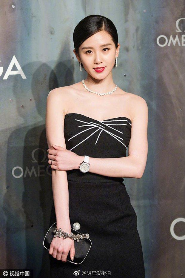 Netizen Hàn bầu chọn Top 10 nữ thần châu Á: Kim Tae Hee vắng mặt, Lưu Diệc Phi đội sổ - Ảnh 5.