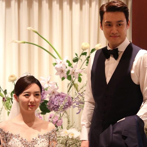 Xôn xao vì vợ diễn viên Vì sao đưa anh tới vừa quá đẹp vừa giống Lee Young Ae - Ảnh 15.