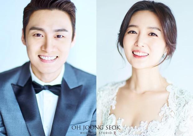 Xôn xao vì vợ diễn viên Vì sao đưa anh tới vừa quá đẹp vừa giống Lee Young Ae - Ảnh 6.