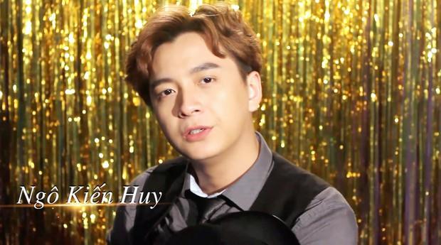 Sau Em chưa 18, Kiều Minh Tuấn trở thành quản lý của Ngô Kiến Huy trong phim remake - Ảnh 3.