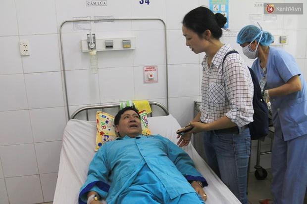 Đà Nẵng: 17 người nhập viện nghi do ngộ độc thực phẩm sau khi ăn cơm gà - Ảnh 3.