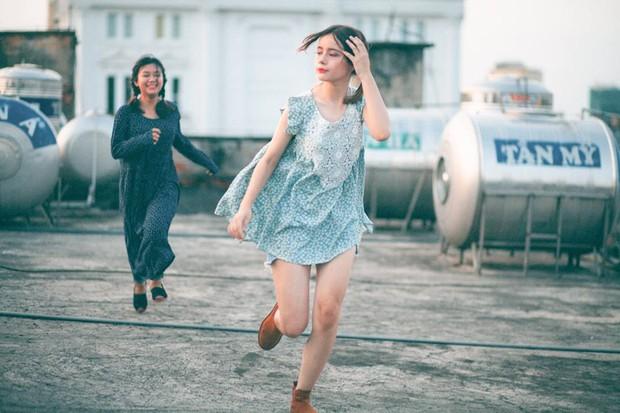 Hoàn cảnh gia đình đặc biệt của thiếu nữ 10X Việt mang vẻ đẹp lai - Ảnh 15.