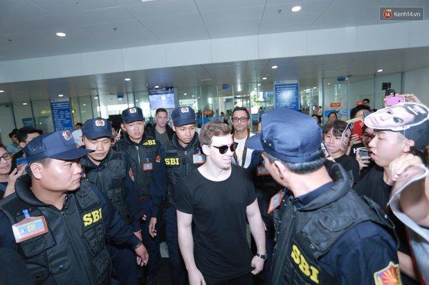 DJ Top 3 Thế Giới – Hardwell đã có mặt tại Việt Nam - Ảnh 7.