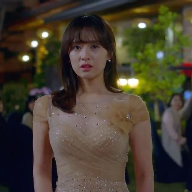 Kim Ji Won - Mỹ nhân sở hữu gương mặt thiên thần chuyên trị vai đanh đá - Ảnh 24.