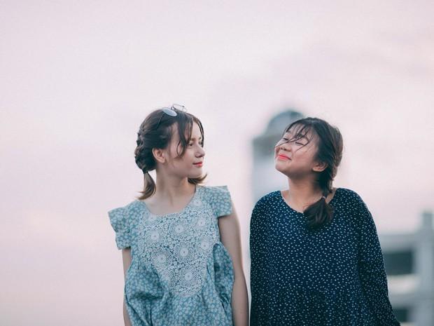 Hoàn cảnh gia đình đặc biệt của thiếu nữ 10X Việt mang vẻ đẹp lai - Ảnh 16.