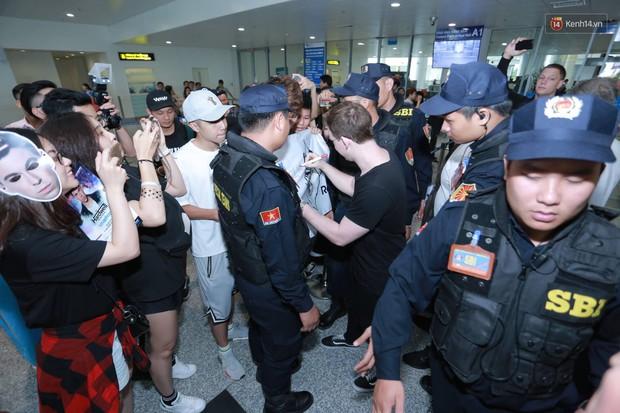 DJ Top 3 Thế Giới – Hardwell đã có mặt tại Việt Nam - Ảnh 2.