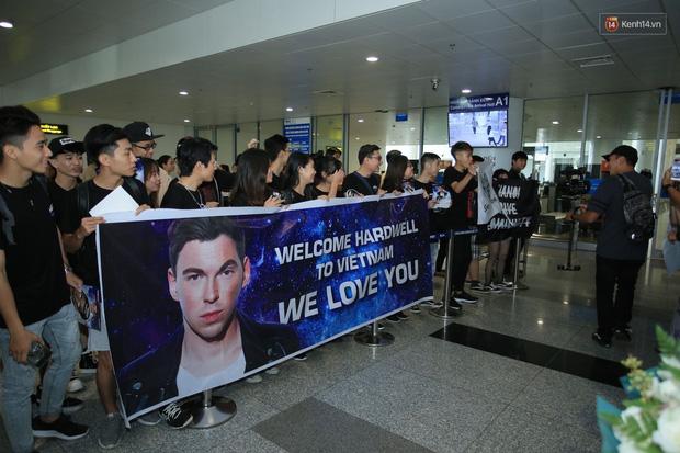 DJ Top 3 Thế Giới – Hardwell đã có mặt tại Việt Nam - Ảnh 9.