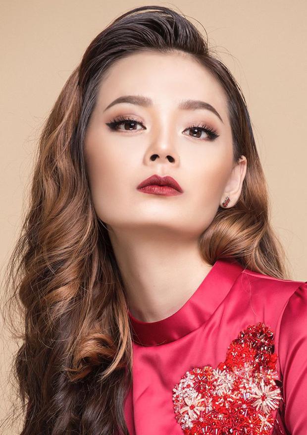 Chị cả của Vietnams Next Top Model lên tiếng, em út lập tức đá xéo? - Ảnh 1.