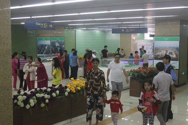 Đường sắt Cát Linh - Hà Đông tạm dừng trưng bày bản đồ mượn trên mạng internet - Ảnh 2.
