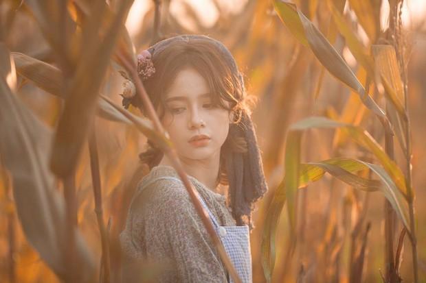 Hoàn cảnh gia đình đặc biệt của thiếu nữ 10X Việt mang vẻ đẹp lai - Ảnh 7.