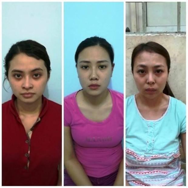 Chân dung những cô gái trong tập đoàn ma túy lớn nhất nước của ông trùm Hoàng Béo - Ảnh 2.