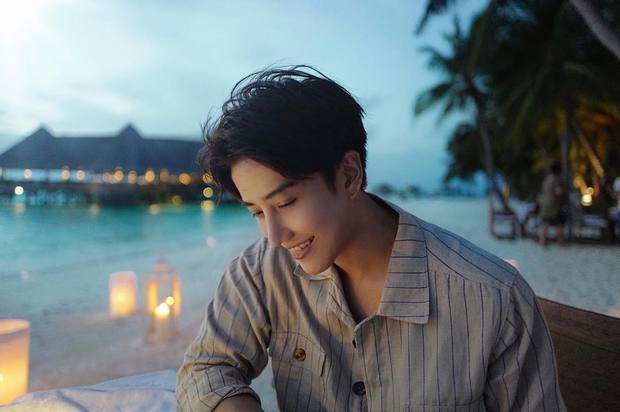 Hết Song - Song, lại đến cặp đôi Full House Thái khiến fan nghi ngờ vì quá tình trên tạp chí - Ảnh 9.