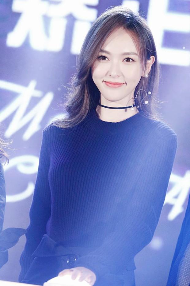 Netizen Hàn bầu chọn Top 10 nữ thần châu Á: Kim Tae Hee vắng mặt, Lưu Diệc Phi đội sổ - Ảnh 4.
