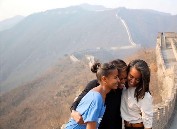 Dù phải chia tay thế nhưng người ta sẽ mãi nhớ về bà Michelle Obama với 30 hình ảnh này - Ảnh 37.