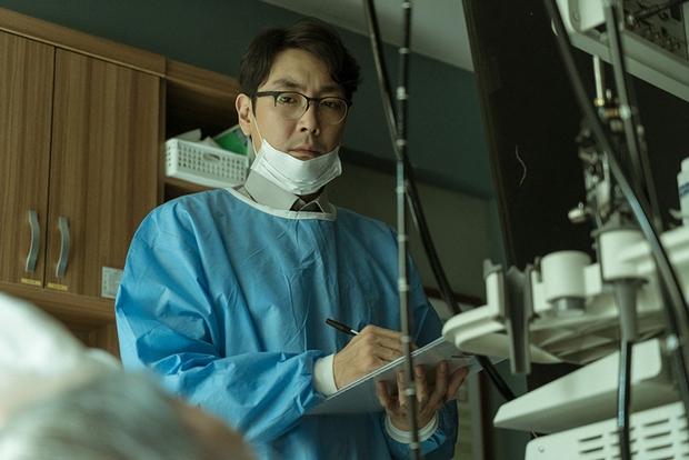 Điện ảnh Hàn tháng 3: Tìm xem 10 phim đậm tính nghệ thuật này nhé! - Ảnh 30.