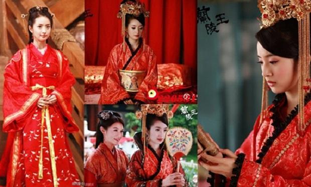 """Đây là 5 phim cổ trang xứ Trung có trang phục """"tiền tỷ""""! - Ảnh 18."""