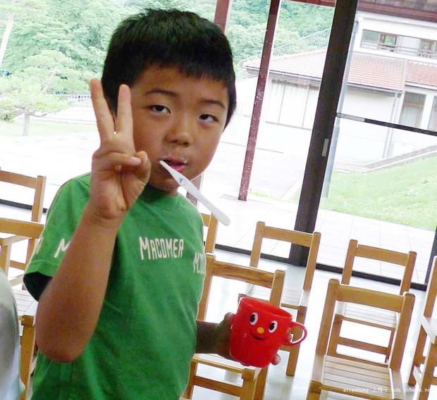 Một bữa trưa đạm bạc của trẻ em Nhật sẽ khiến nhiều người phải cảm thấy hổ thẹn, và đây là lý do - Ảnh 9.