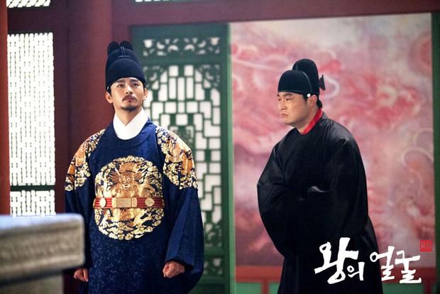 6 chàng thế tử phim Hàn khiến tim bạn từ rung lắc đến chấn động - Ảnh 19.