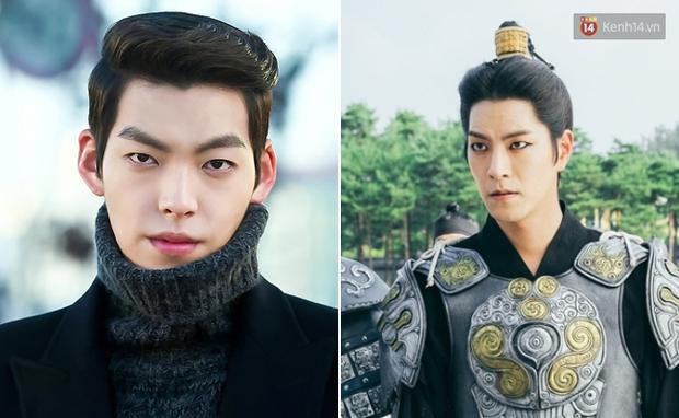 Đây là 15 cặp diễn viên Hàn khiến khán giả hoang mang vì quá giống nhau! - Ảnh 11.