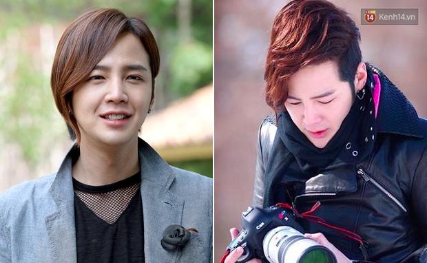 5 nam diễn viên Hàn người khen đẹp, người chê xấu nhưng vẫn nổi đình đám - Ảnh 16.