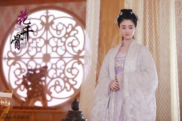 7 vai diễn nữ hóa ác đầy ấn tượng trên màn ảnh Hoa Ngữ - Ảnh 19.