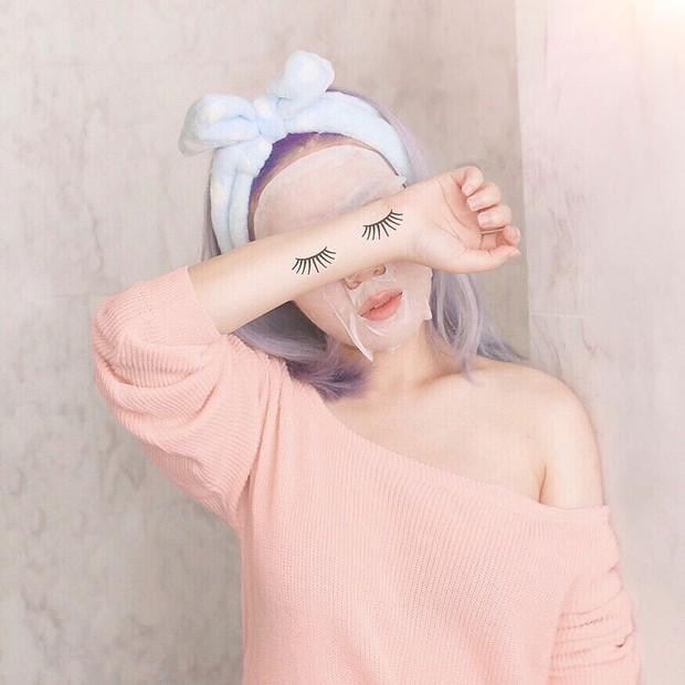 Review 3 dòng mặt nạ cơ bản của Lululun, thương hiệu Nhật ngon-bổ-rẻ đang được con gái Việt sử dụng ngày một nhiều - Ảnh 18.