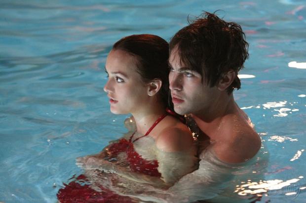 12 cặp đôi Gossip Girl được fan phát cuồng: Người là tường thành, kẻ tốt nhất đừng yêu nhau! - Ảnh 14.
