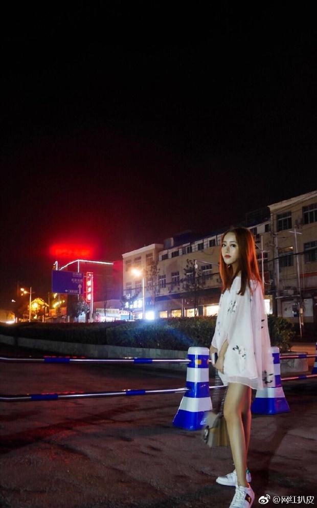 Biết ảnh là ảo rồi, nhưng nhan sắc thật của các hot girl mạng xã hội Trung Quốc vẫn khiến cho nhiều người phải ngã ngửa - Ảnh 3.