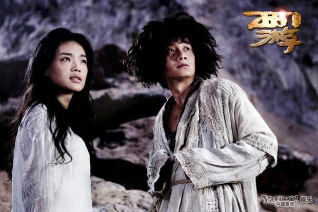 Không vướng scandal, 8 diễn viên Hoa Ngữ này hẳn đã ở đỉnh cao danh vọng! - Ảnh 20.