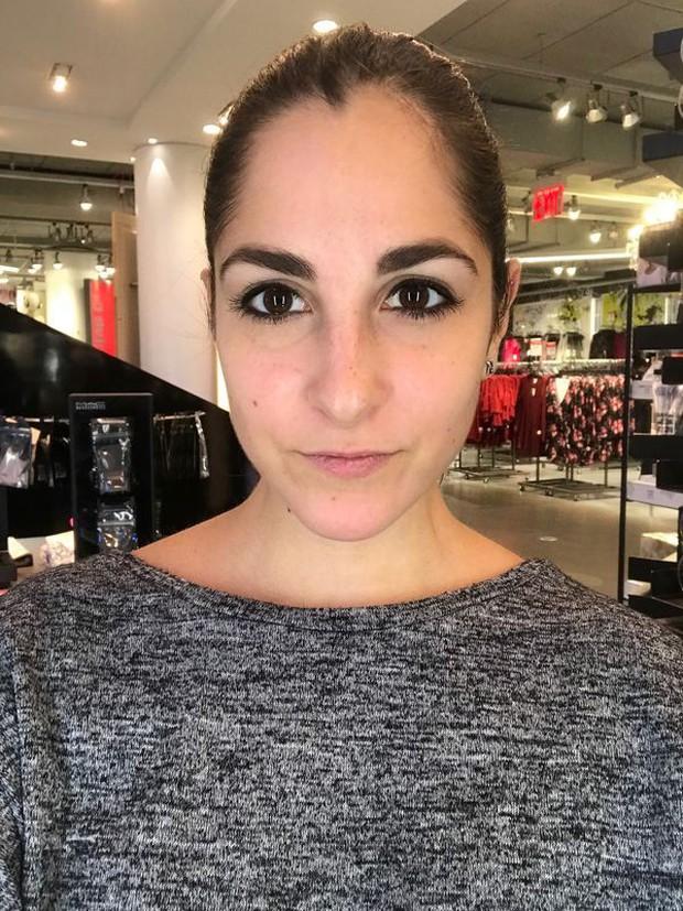 Cô nàng này đã thử dịch vụ lột xác lông mày của 2 hãng mỹ phẩm nổi tiếng và phải ố á với kết quả - Ảnh 19.