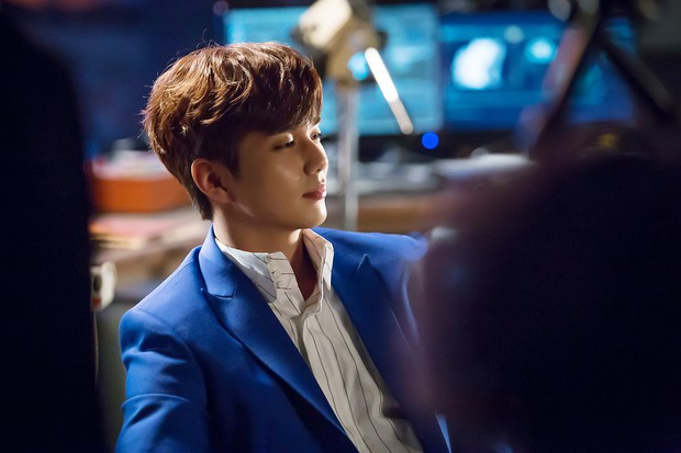 Ngất ngây trước đại tiệc 15 phim Hàn lên sóng dịp cuối năm - Ảnh 29.