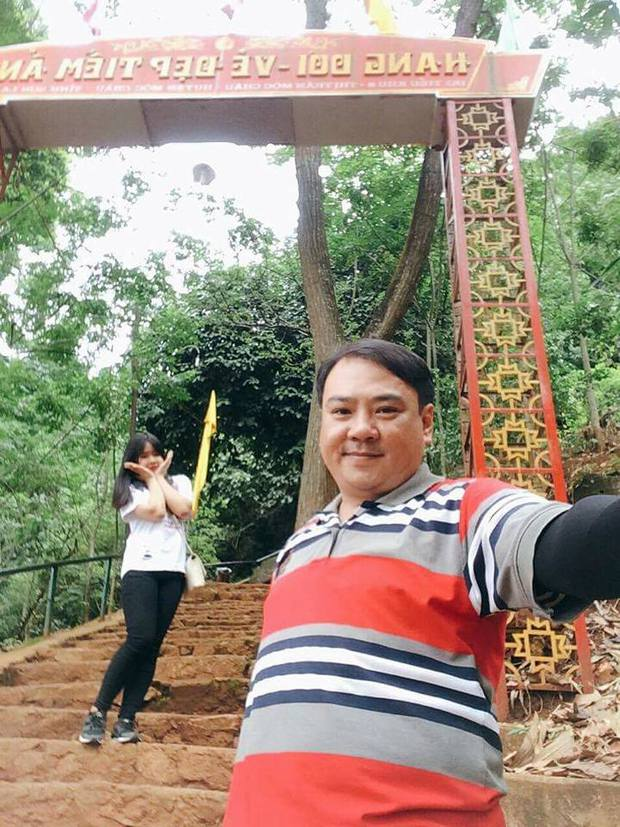 Tâm sự của ông bố đơn thân đưa con gái đi phượt mỗi khi hè về - Ảnh 4.