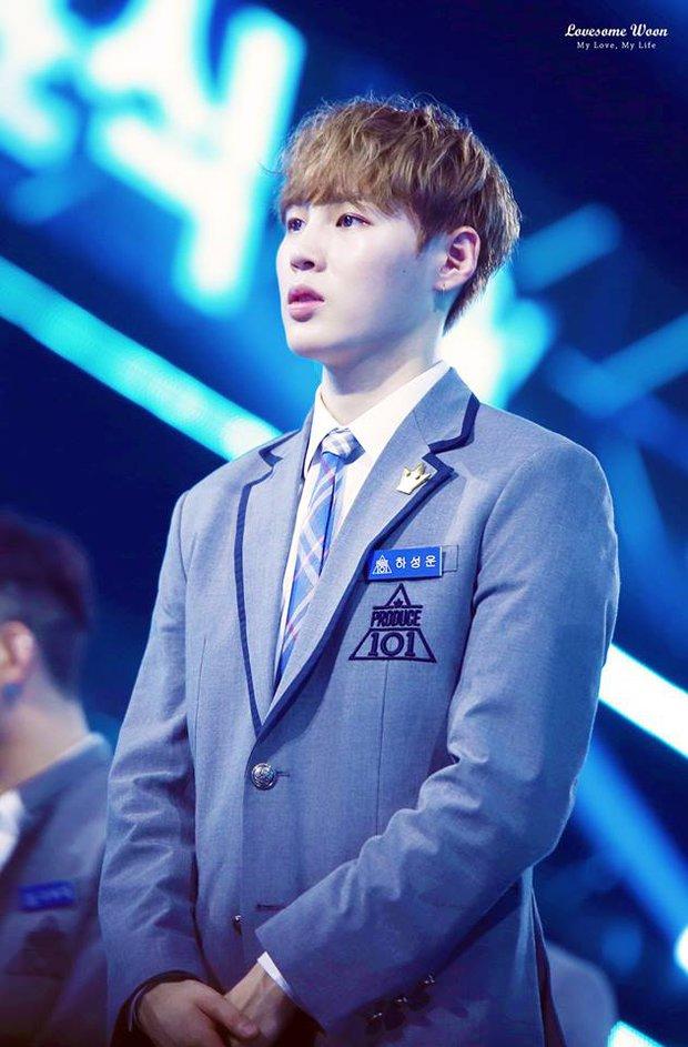 Vừa chiến thắng, 11 hot boy Produce 101 bị đào mộ ảnh thời trẻ trâu cực cute! - Ảnh 22.