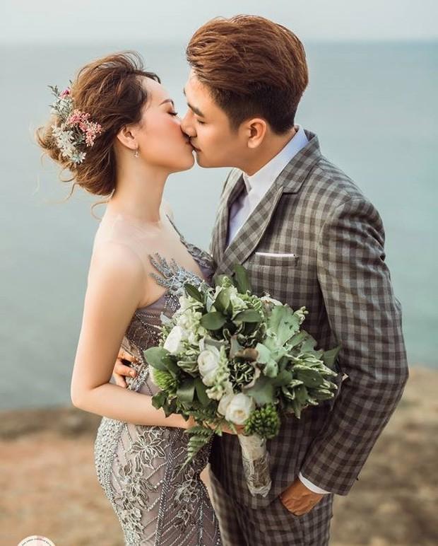 Huy Nam (La Thăng) cưới bà xã hot girl, chính thức lên xe hoa trước người đồng đội Kelvin Khánh - Ảnh 11.