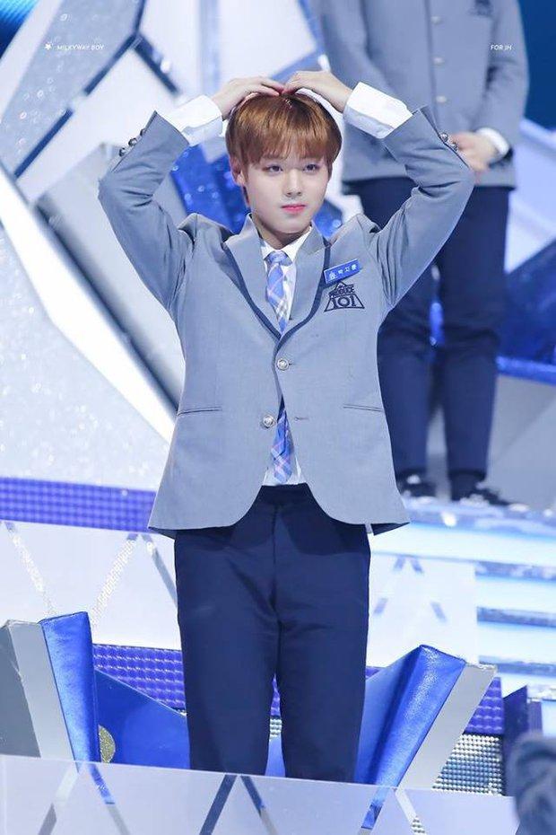 Vừa chiến thắng, 11 hot boy Produce 101 bị đào mộ ảnh thời trẻ trâu cực cute! - Ảnh 4.